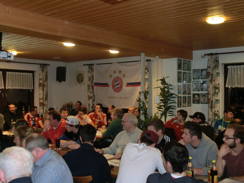 FC Bayern Fan Club