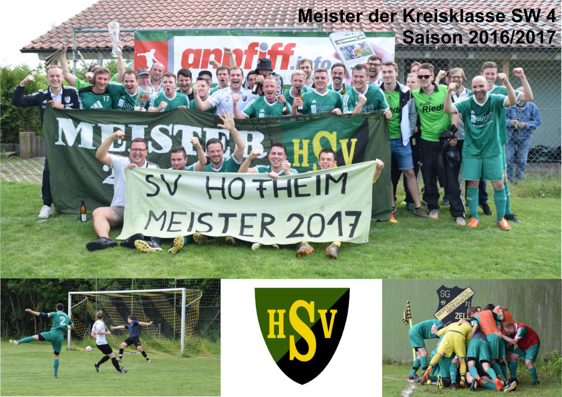 Meister 2016-2017