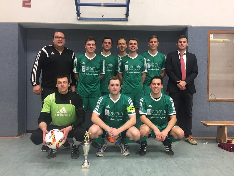 Futsal-Turnier in Eltmann
